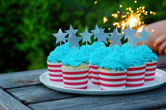 festivecupcakes