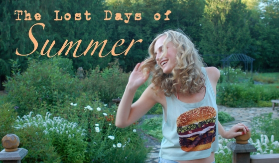 lost days of summer